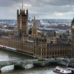 Londýn z výšky