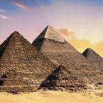 Vízum do Egypta