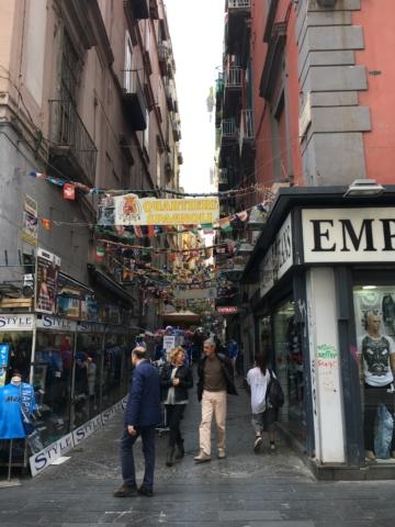 Španělská čtvrť
