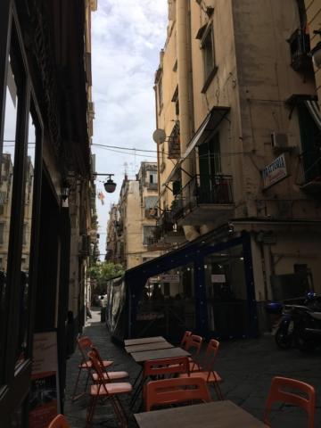 Španělská čtvrť 2