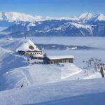Lyžování v Alpách – sezóna zahájena