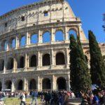Co musíte vidět v Římě během 3 dnů?