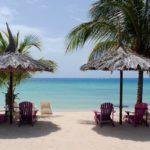 Nejkrásnější karibské pláže, které stojí za to navštívit