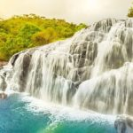 Srí Lanka a fantastické vodopády