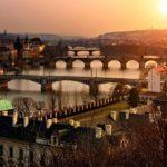 Známá i neznámá Praha a její okolí
