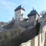 Karlštejn – Tip na výlet blízko Prahy