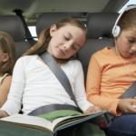 Nejlepší osvědčené hry do auta pro děti i dospělé