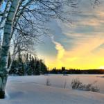 Dlouhodobá předpověď počasí na leden