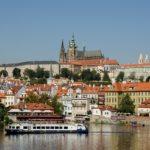 Zajímavosti o Pražském hradě