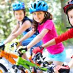 5 tipů na dovolenou s dětmi v Česku