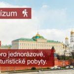 Plánujete cestu do Ruska? Nezapomeňte na vízum