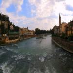 Italské město Verona – Romantické město na severu Itálie