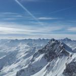 Autem do Rakouska – Cesta do Alp