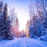 Dlouhodobá předpověď počasí na prosinec 2019